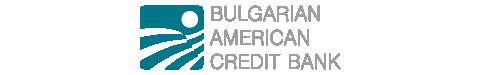 Bulgarian American Credit Bank logo