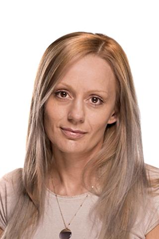 Presiyana Dimitrova