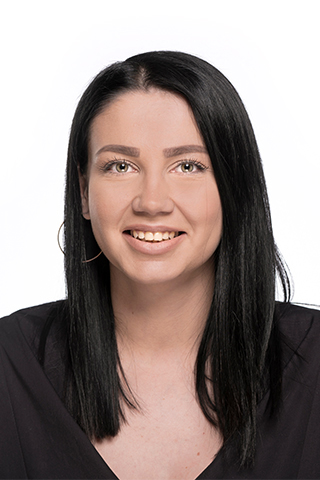 Vasilena Hristova